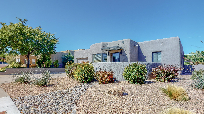 1013 JEFFERSON Street, Albuquerque NM 87108