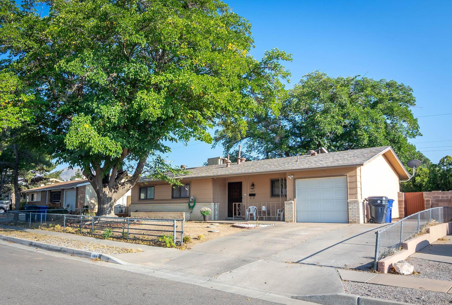 11610 NAMBE Avenue, Albuquerque NM 87123