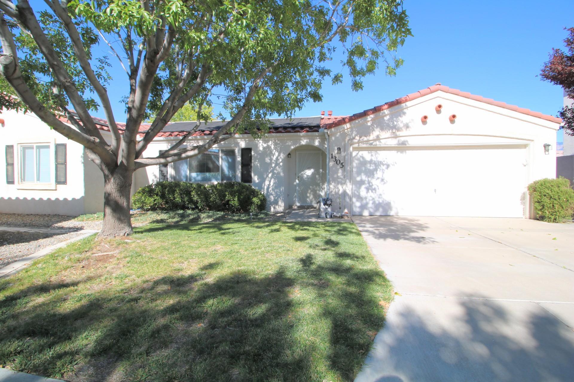 1305 VILLA CAMPO, Albuquerque NM 87113