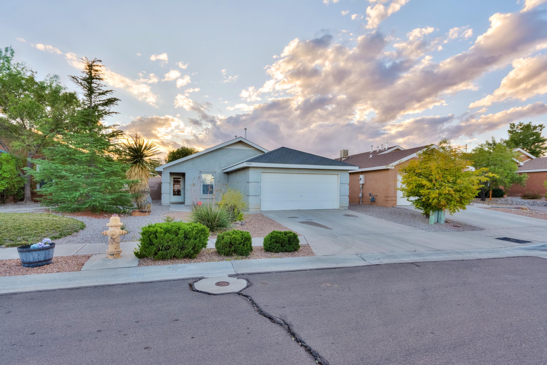 9809 SILVERTON Drive, Albuquerque NM 87114