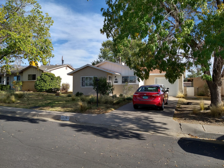 10204 BETTS Street, Albuquerque NM 87112