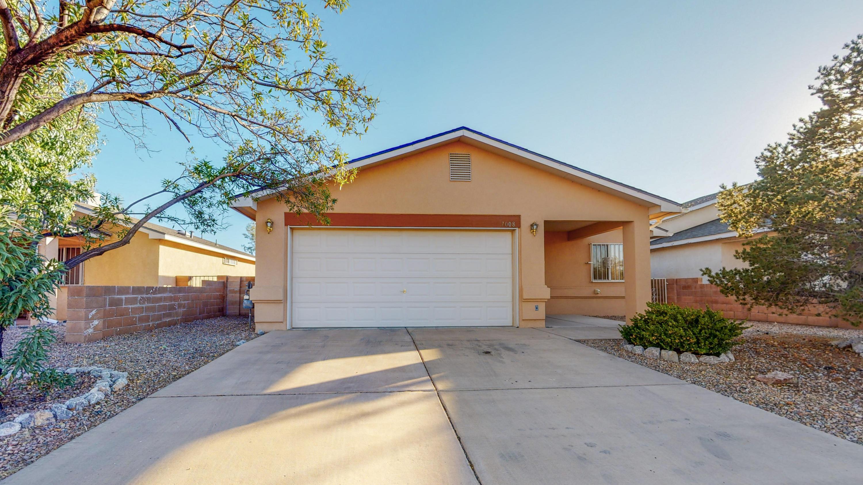 7008 Dona Adelina Avenue, Albuquerque NM 87121