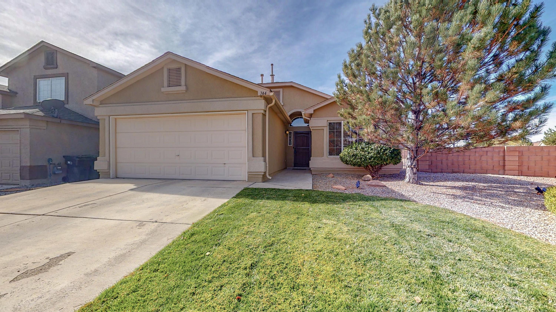 744 Sunny Meadows Drive, Rio Rancho NM 87144