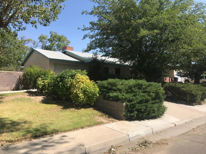 4009 SHEPARD Road, Albuquerque NM 87110