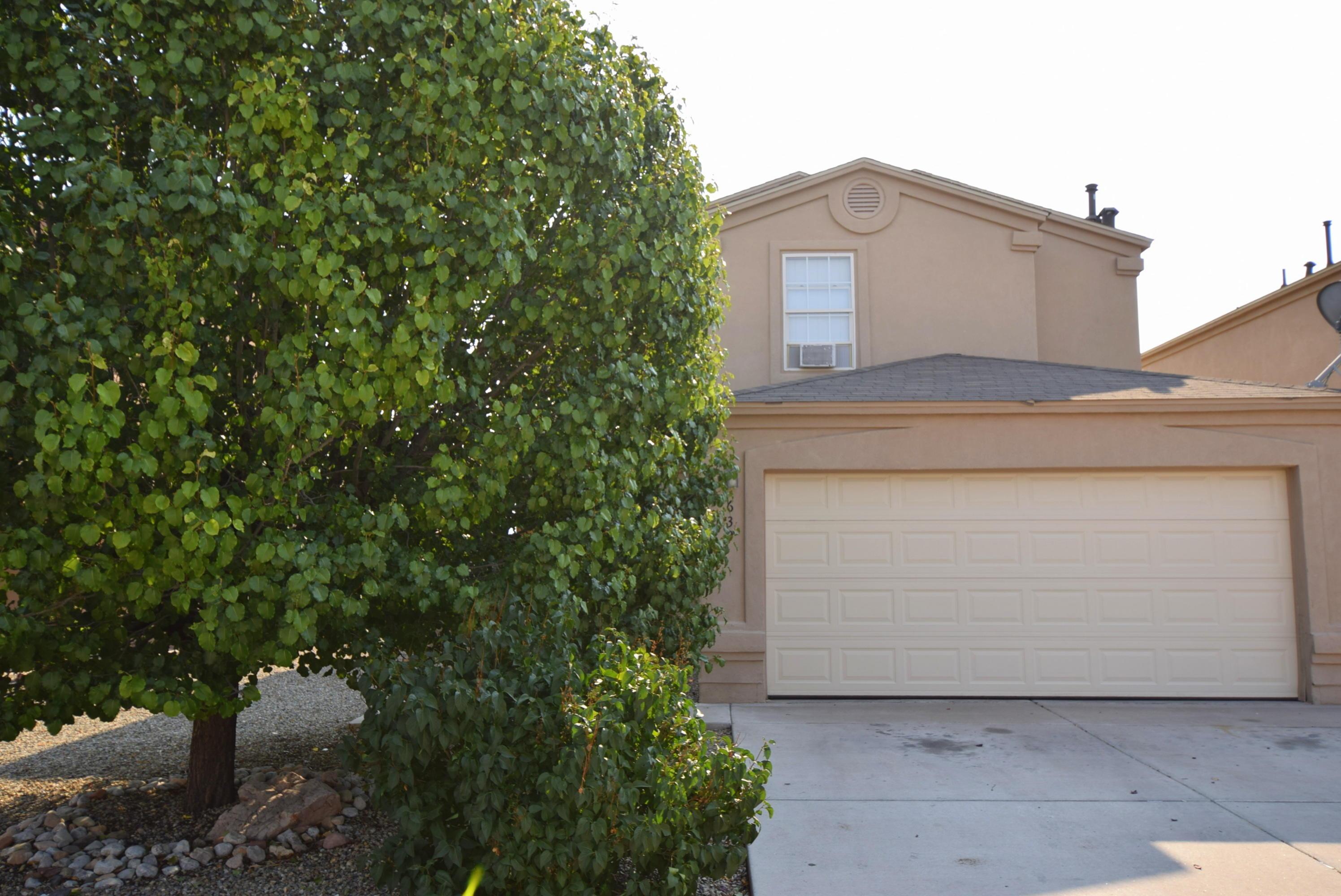 632 TORRETTA Drive, Albuquerque NM 87121