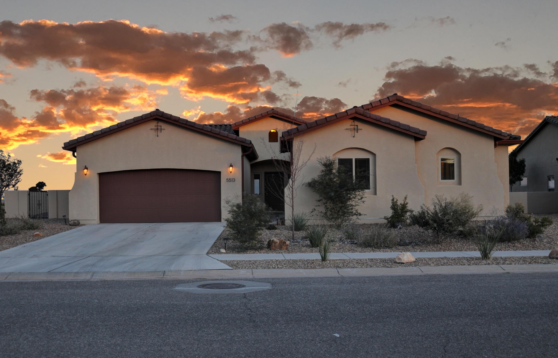5513 PIKES PEAK Loop, Rio Rancho NM 87144