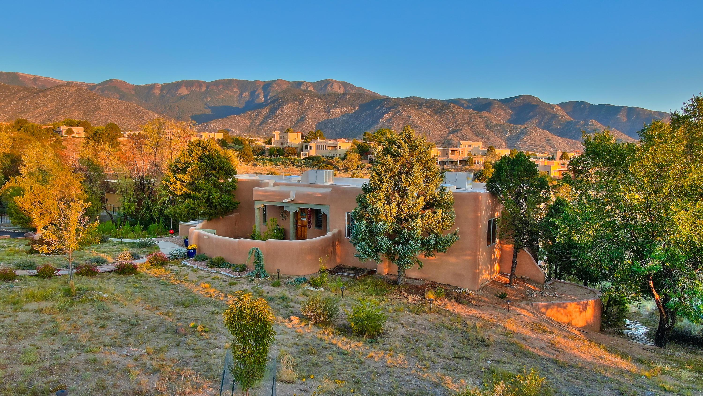 1229 ROCKROSE Road, Albuquerque NM 87122