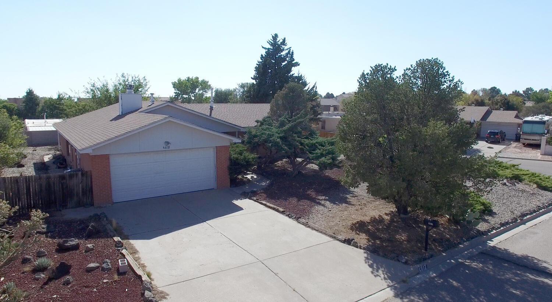 4612 BOULDER Court, Albuquerque NM 87114