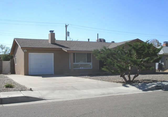 6400 ARVILLA Avenue, Albuquerque NM 87110