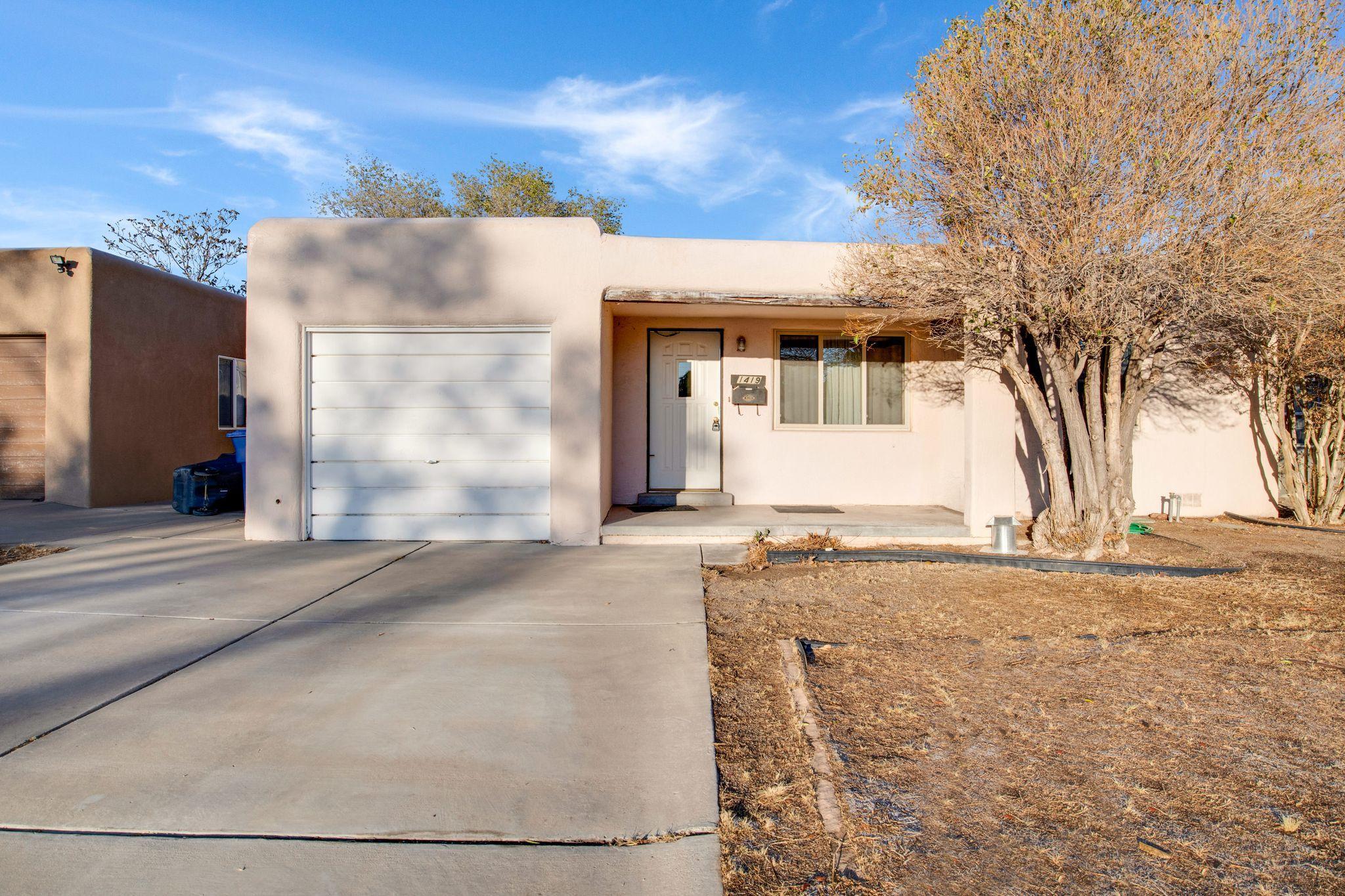 1419 RICHMOND Drive, Albuquerque NM 87106