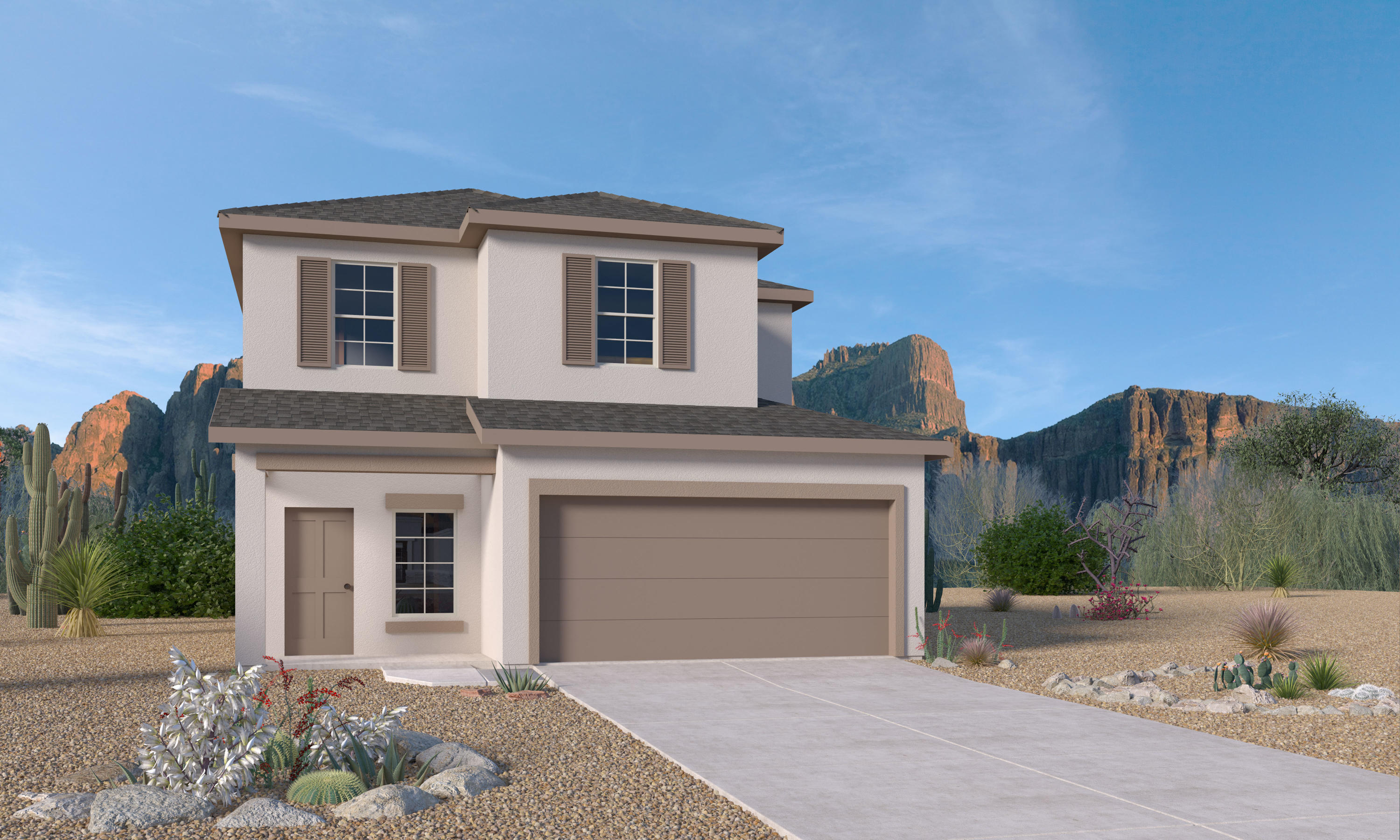 4827 Kings Peak Drive, Rio Rancho NM 87144