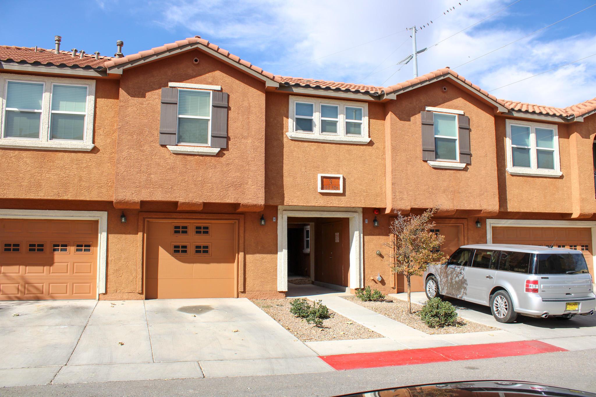 601 MENAUL Boulevard Unit 303, Albuquerque NM 87107