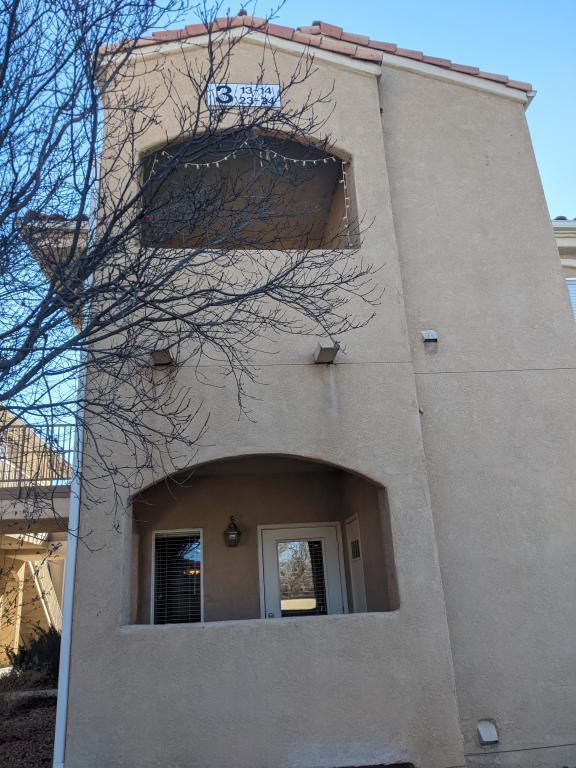6800 Vista Del Norte Road Unit 314, Albuquerque NM 87113