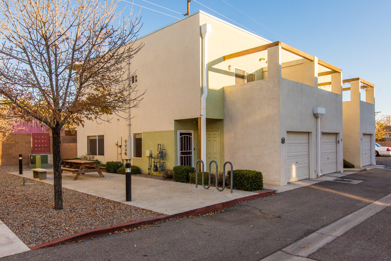 702 BROADWAY Boulevard Unit 15, Albuquerque NM 87102