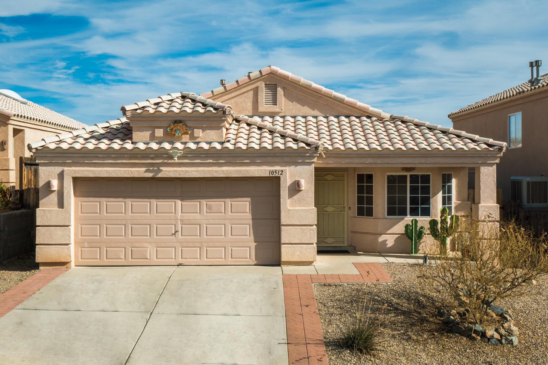 10512 GALLILEO Street, Albuquerque NM 87114