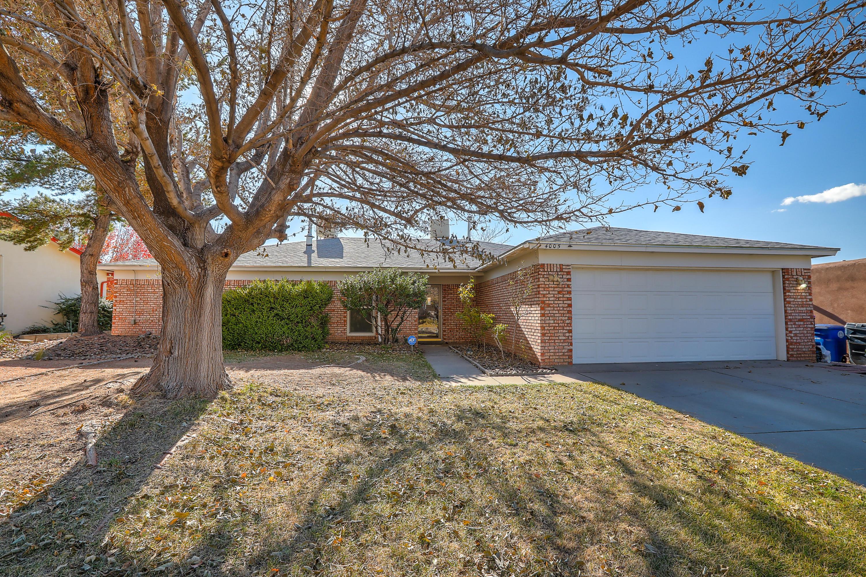 4005 GLEN CANYON Road, Albuquerque NM 87111