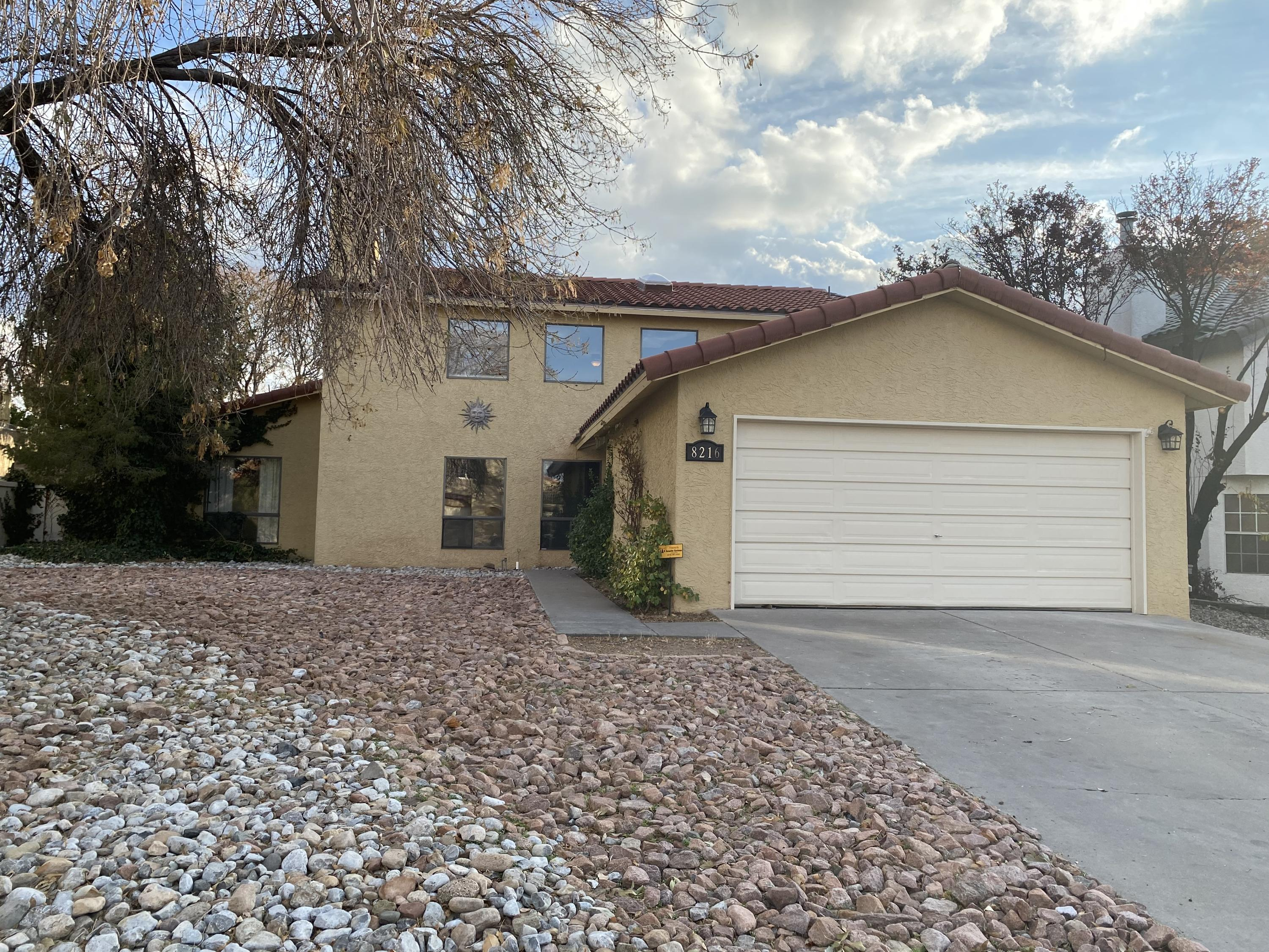 8216 R C GORMAN Avenue, Albuquerque NM 87122