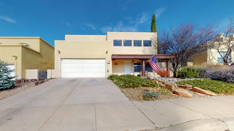 12800 Comanche Road Unit 51, Albuquerque NM 87111