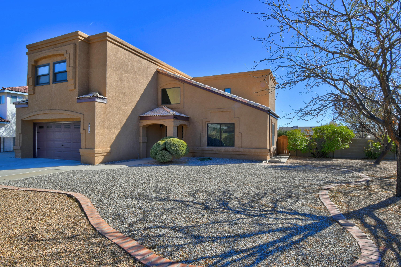 6112 HOKONA Place, Albuquerque NM 87120