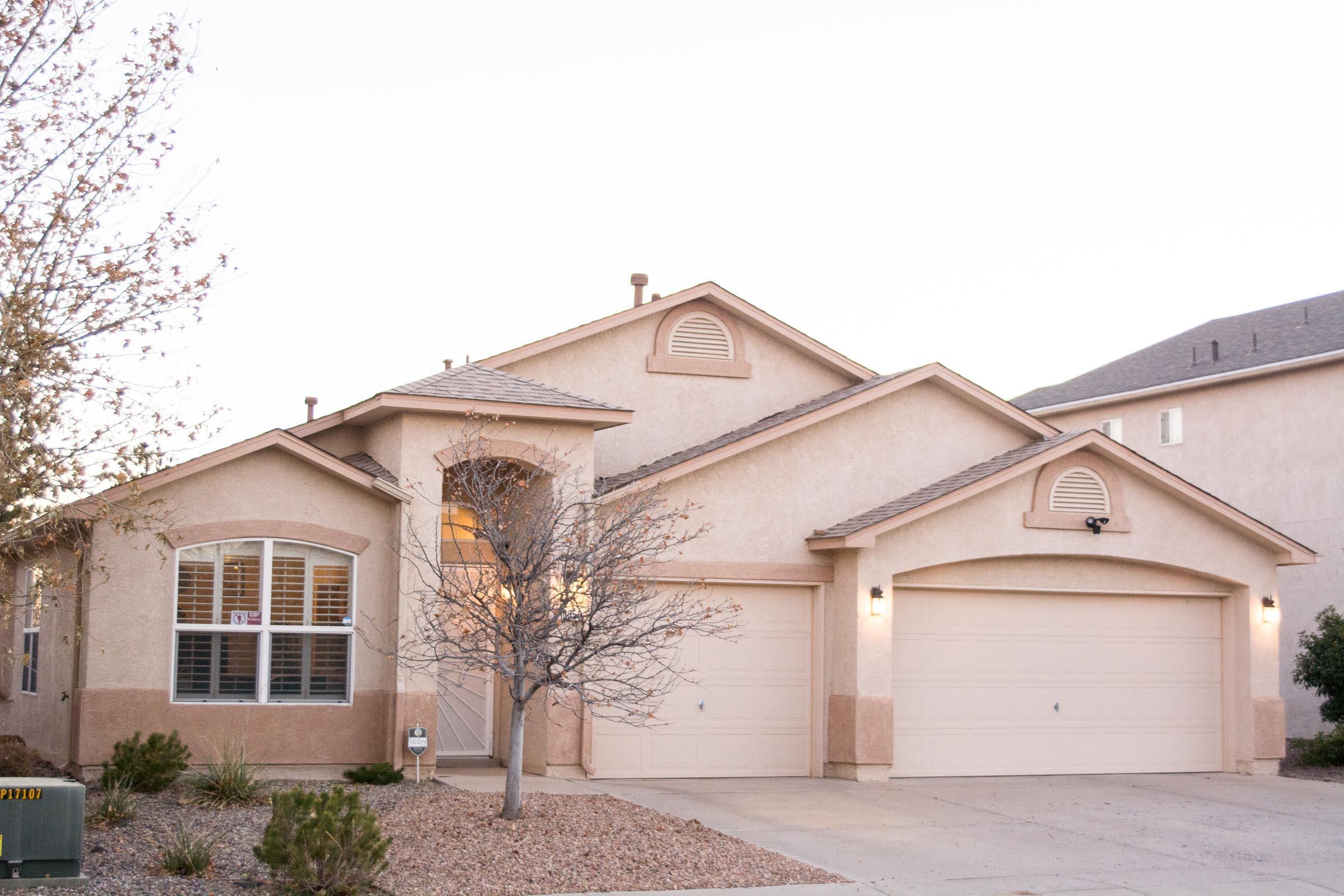 10056 CALLE CHULITA, Albuquerque NM 87114