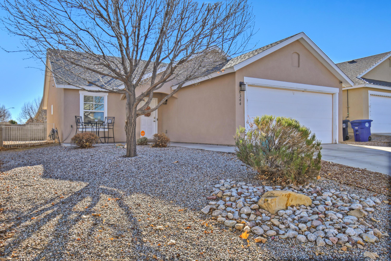 6344 Avenida Madrid, Albuquerque NM 87114