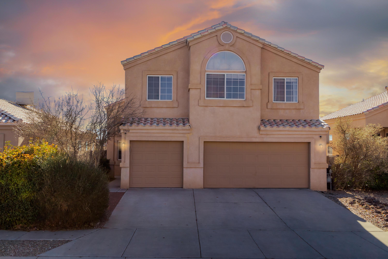 5940 TAURUS Avenue, Albuquerque NM 87114