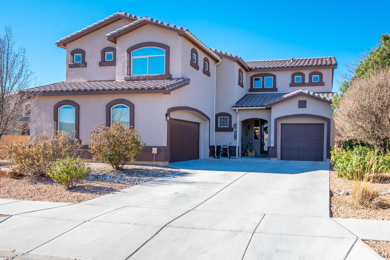6815 VISTA ANTIGUA Drive, Albuquerque NM 87120