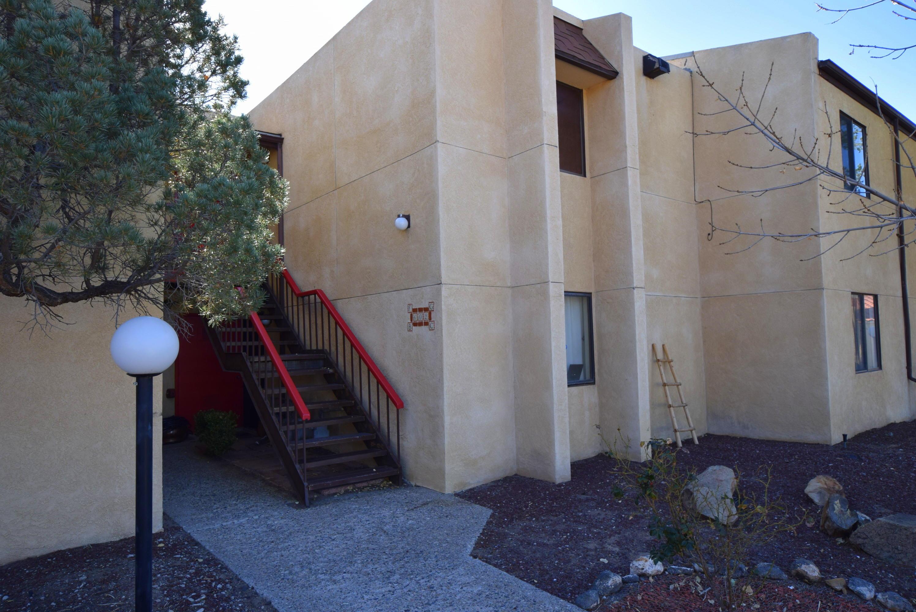 602 LAKEVIEW Circle Unit APT G, Rio Rancho NM 87124
