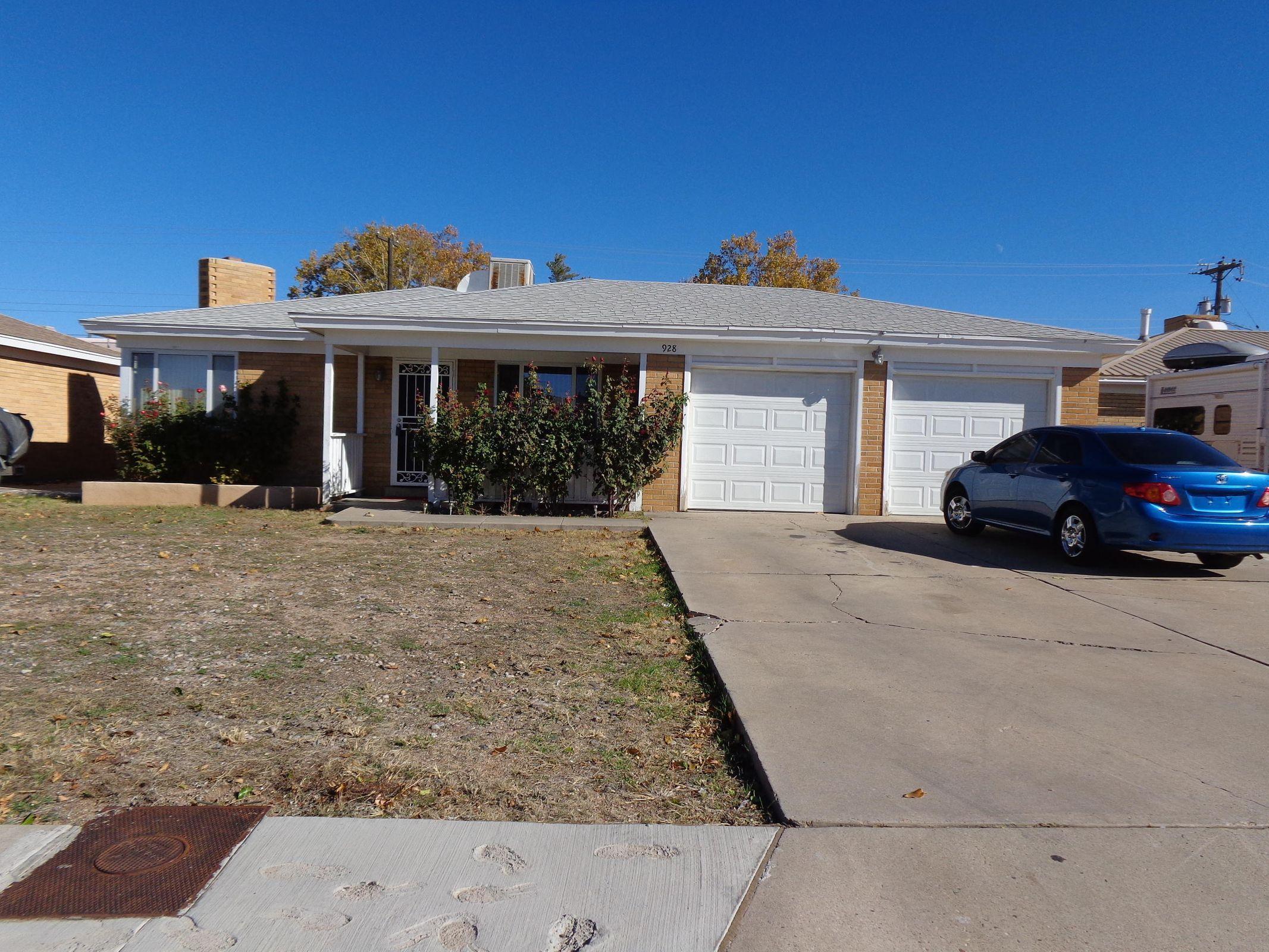 928 CARDENAS Drive, Albuquerque NM 87108