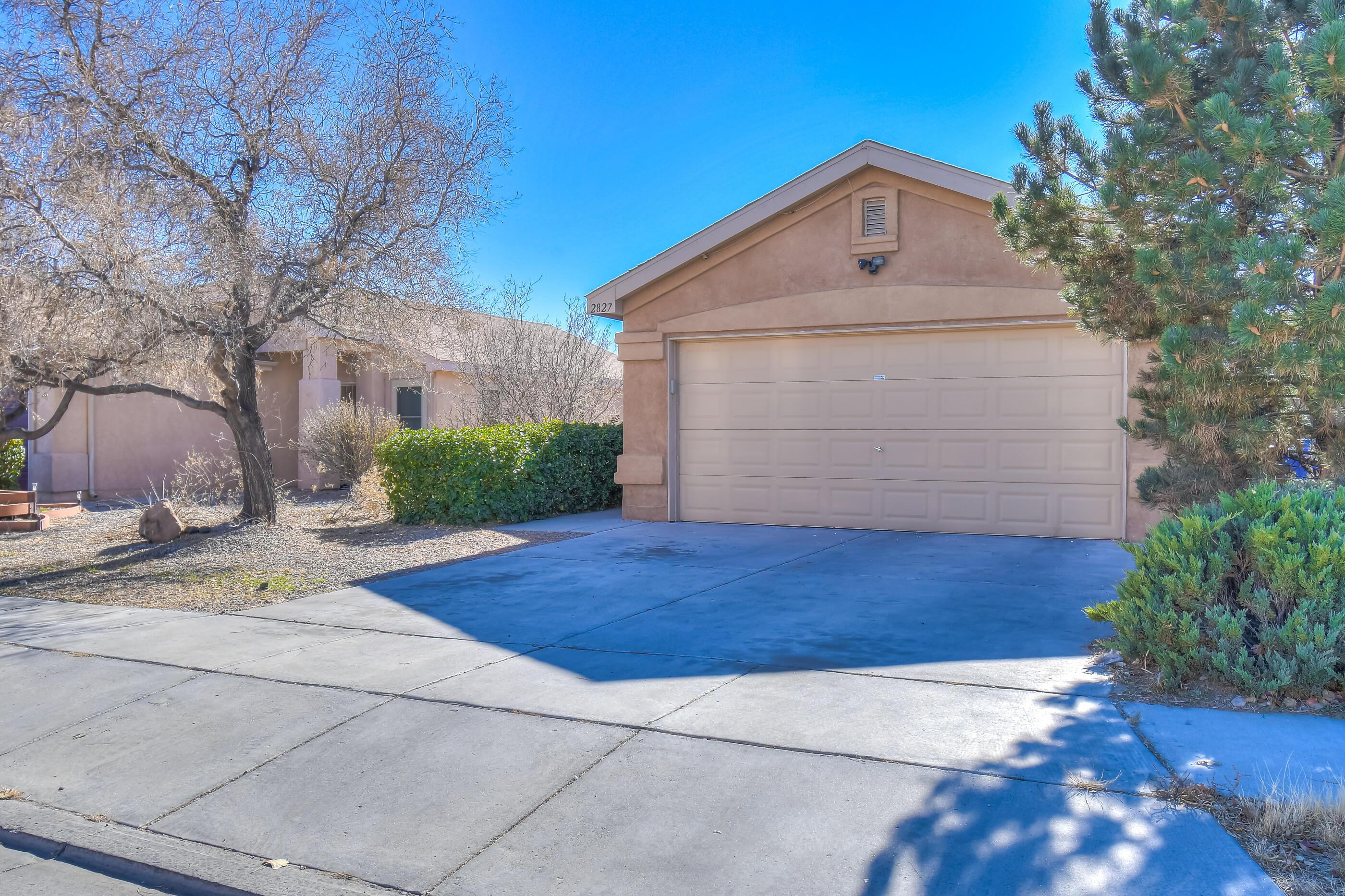 2827 Butch Cassidy Drive, Albuquerque NM 87121