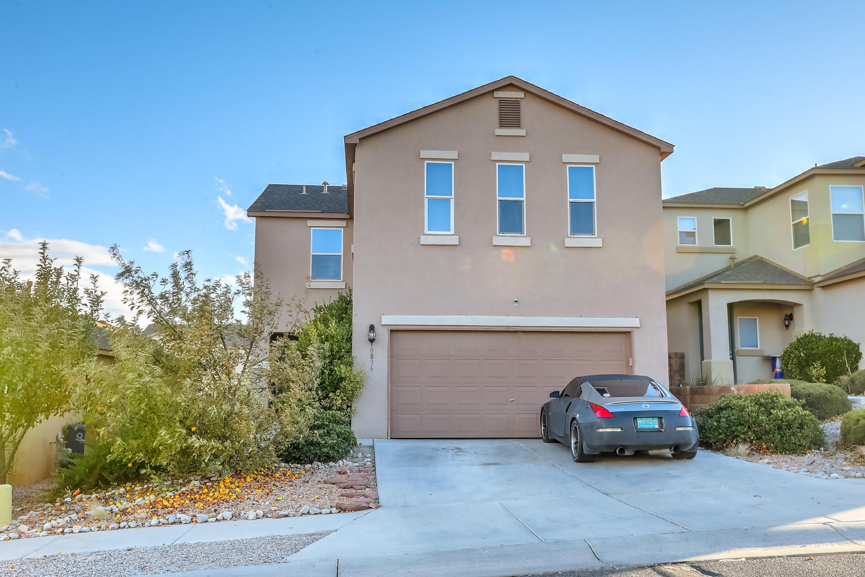 10836 MCMICHAEL Lane, Albuquerque NM 87121