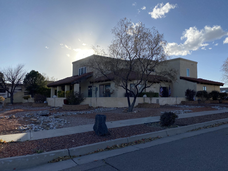 7210 Dodge Trail, Albuquerque NM 87120