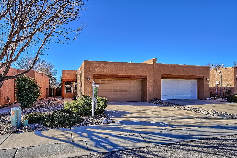 3435 JUAN TABO Boulevard, Albuquerque NM 87111