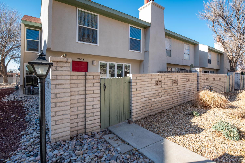 7463 PRAIRIE Road, Albuquerque NM 87109