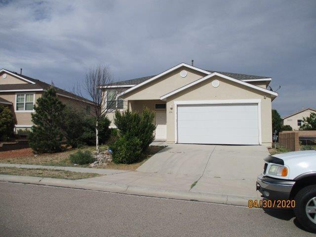 290 Black Hat Avenue, Los Lunas NM 87031