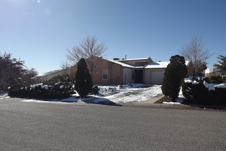 6412 Gambel Quail Road, Rio Rancho NM 87144