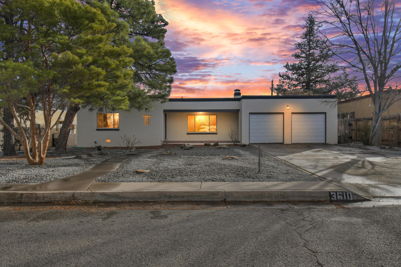 3610 CALLE DEL SOL, Albuquerque NM 87110