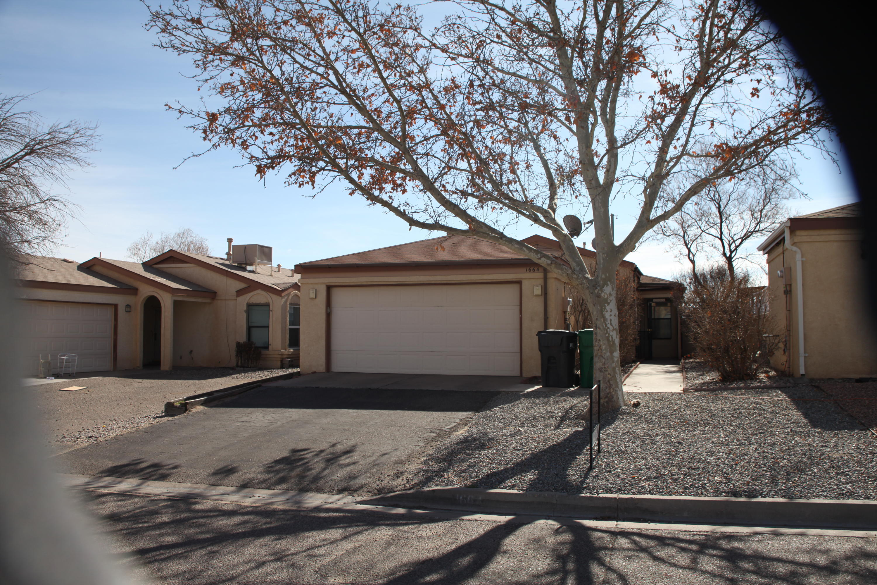 1664 PLUM Road, Rio Rancho NM 87144