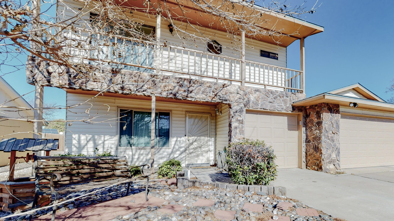 12529 Yorba Linda Drive, Albuquerque NM 87123