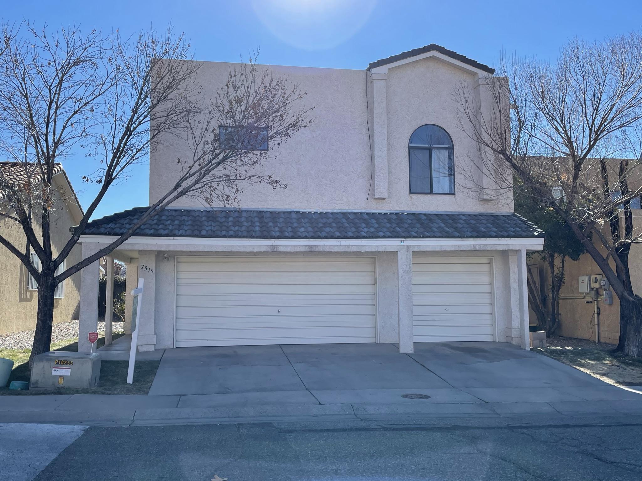 7316 SANTA BARBARA Road, Albuquerque NM 87109