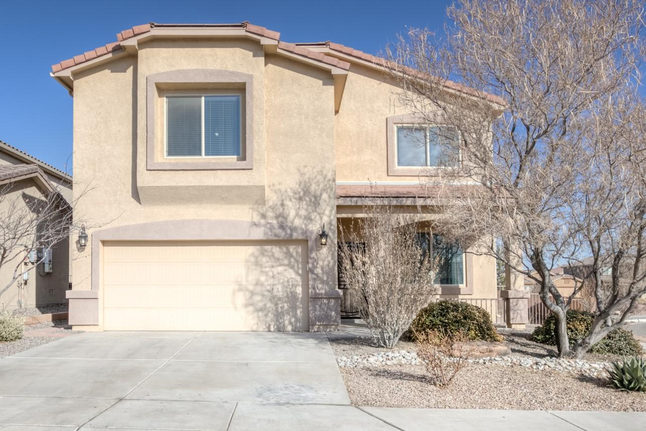 8301 GO WEST Road, Albuquerque NM 87120