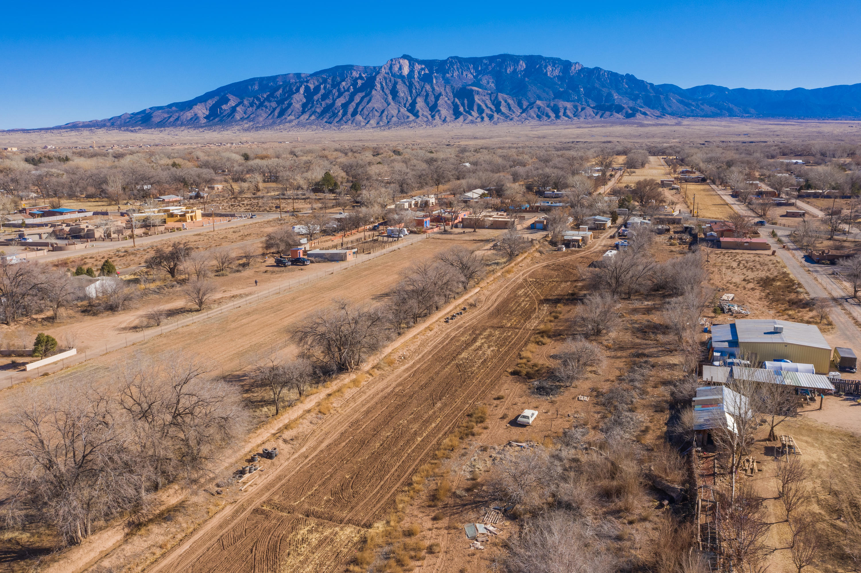 5801 CORRALES Road, Corrales NM 87048