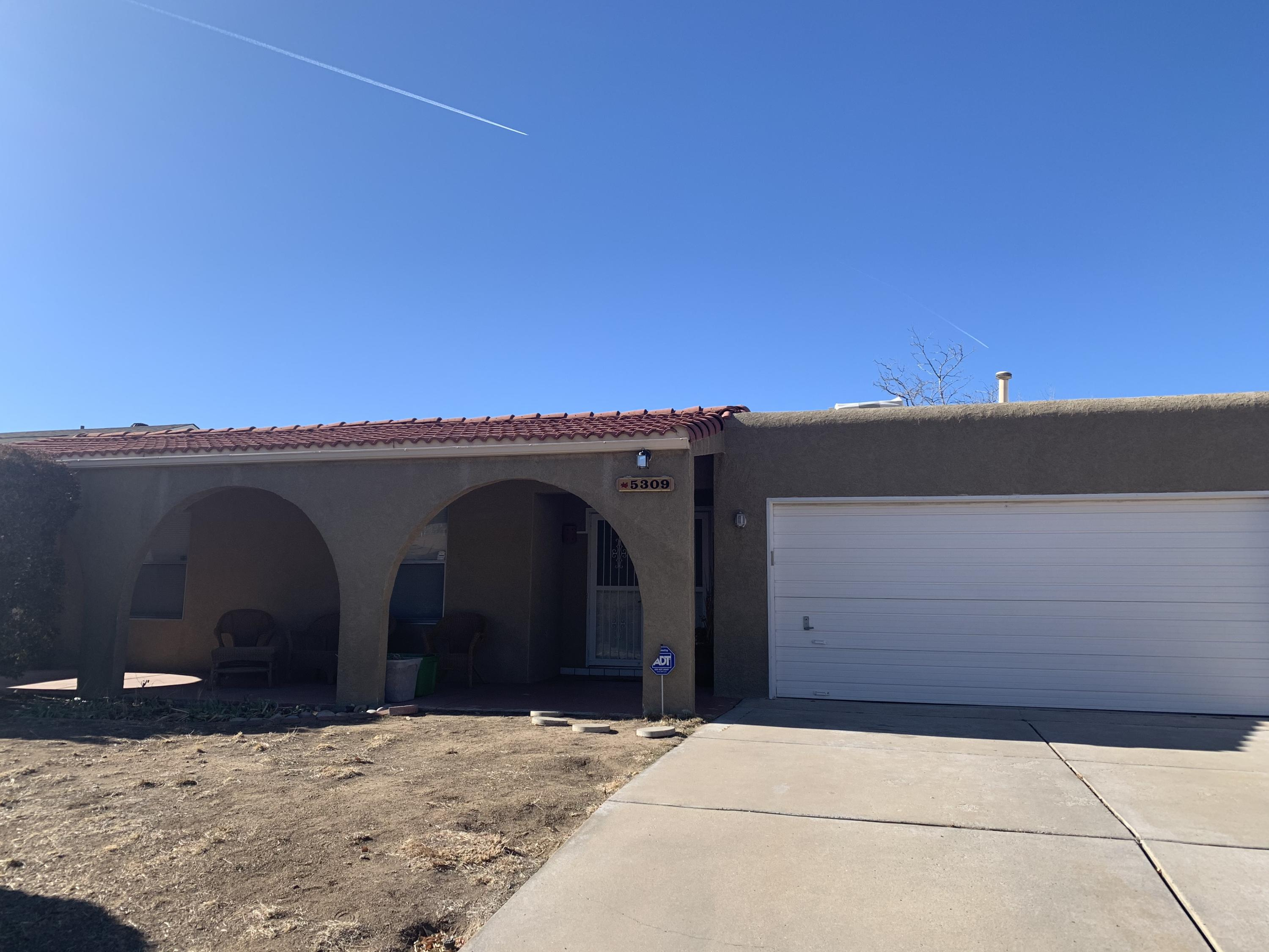 5309 OVERLOOK Drive, Albuquerque NM 87111