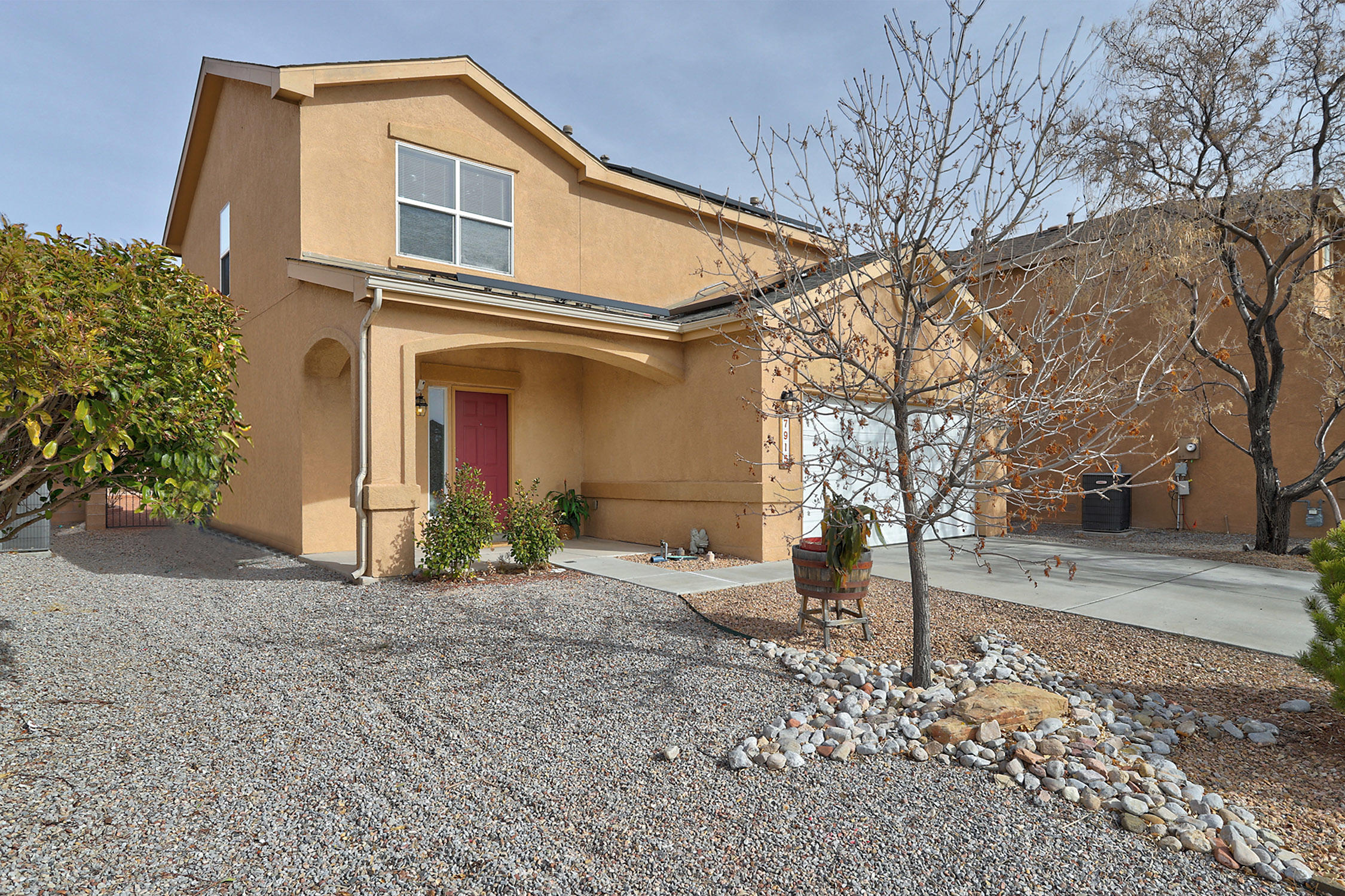 7915 Cloudveil Place, Albuquerque NM 87114