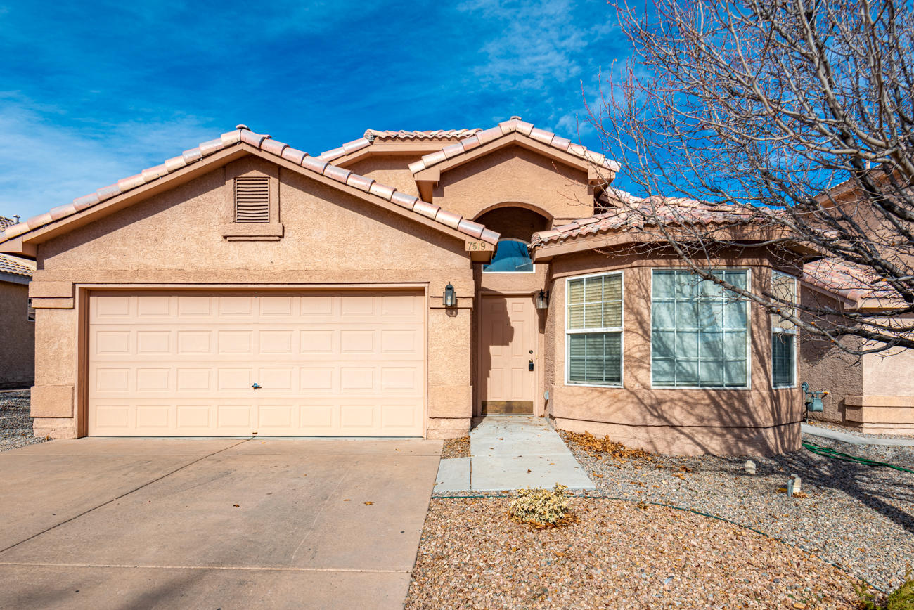 7519 VIA SERENITA, Albuquerque NM 87121