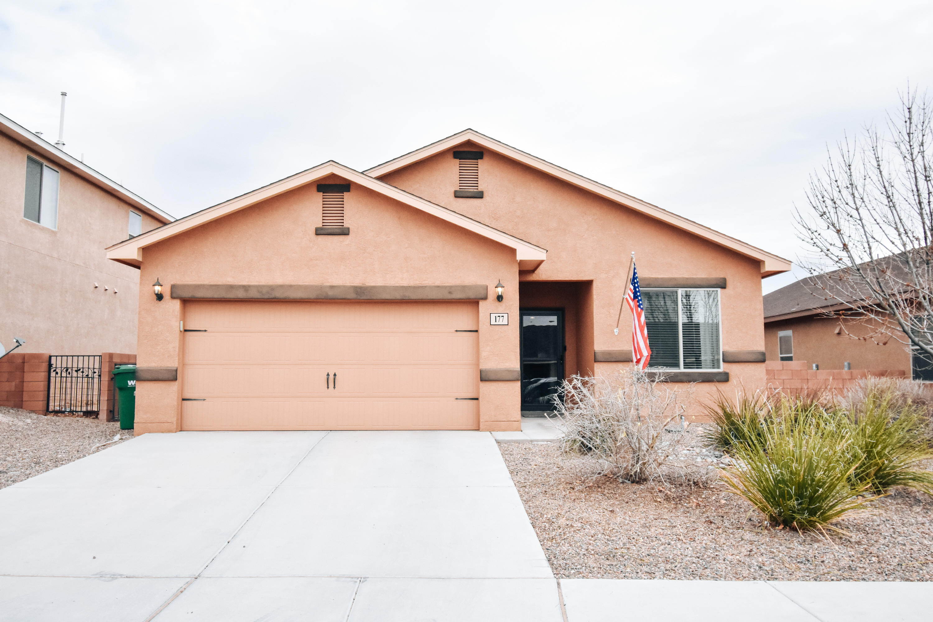 177 EL CAMINO Loop, Rio Rancho NM 87144