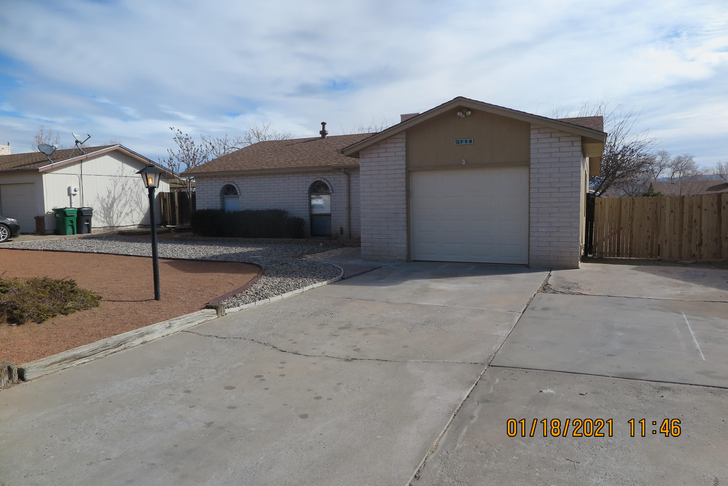 710 ALPHA Road, Rio Rancho NM 87124