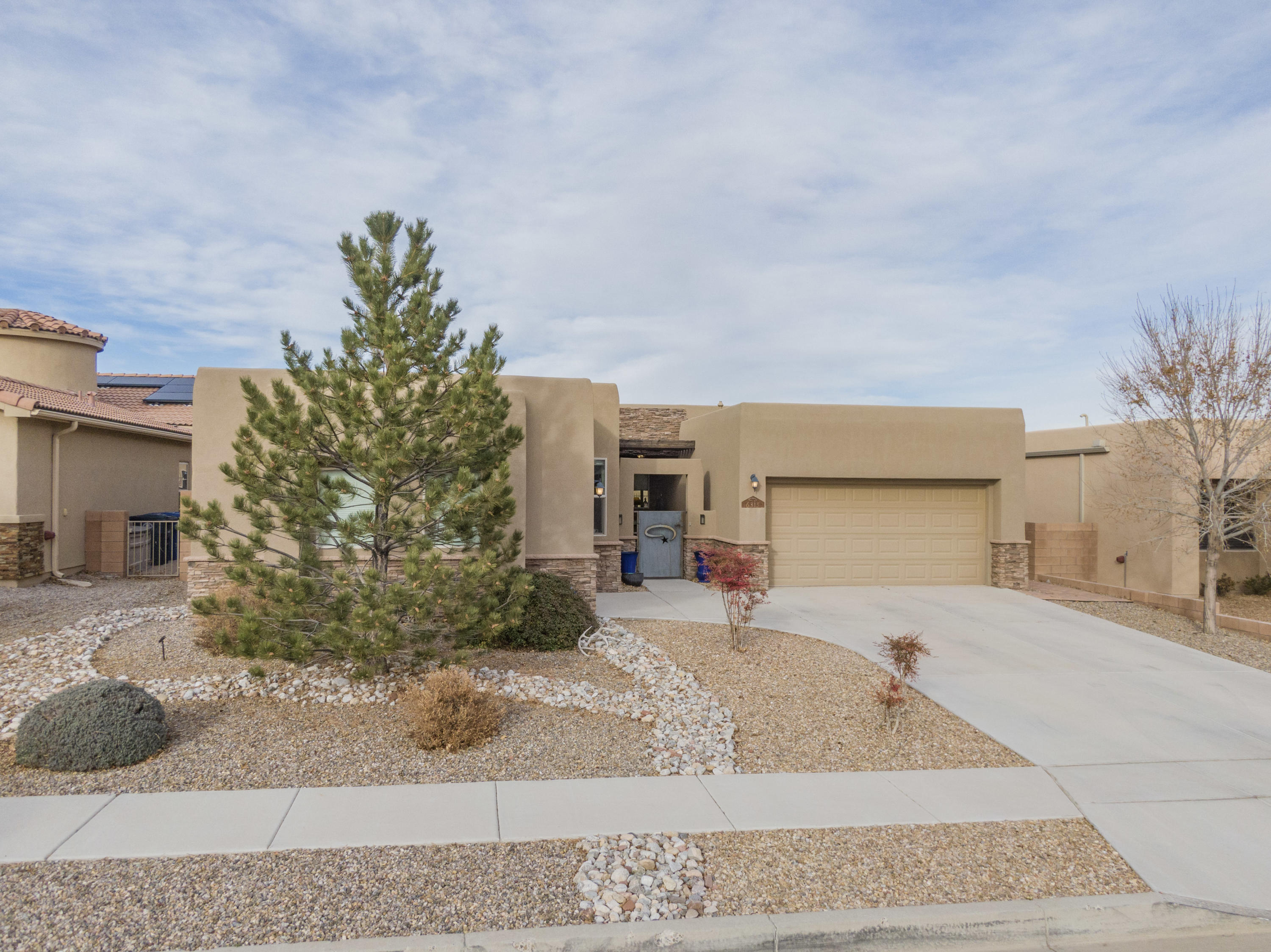 6315 CAMINO DE PAZ Road, Albuquerque NM 87120