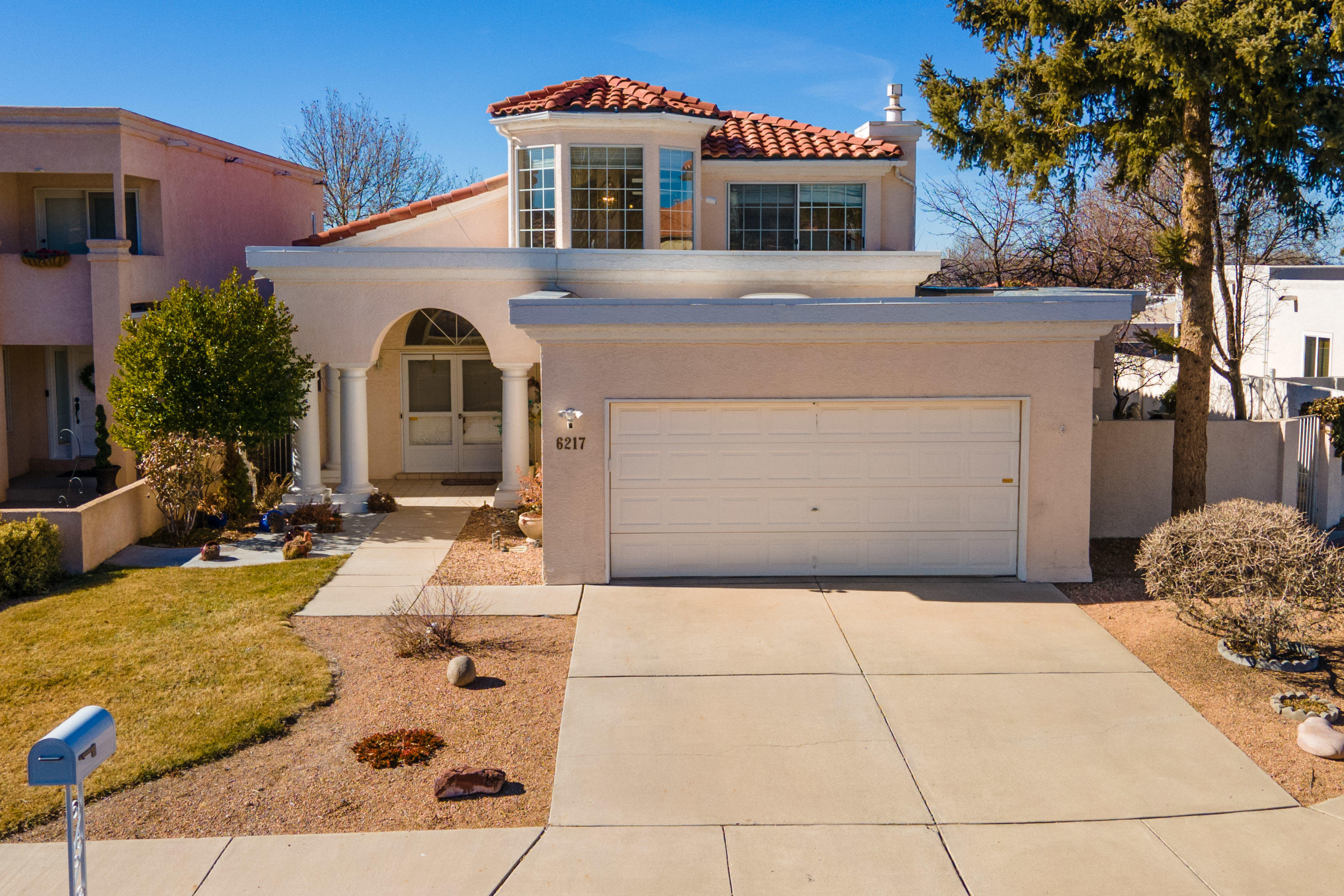6217 PARKTREE Place, Albuquerque NM 87111