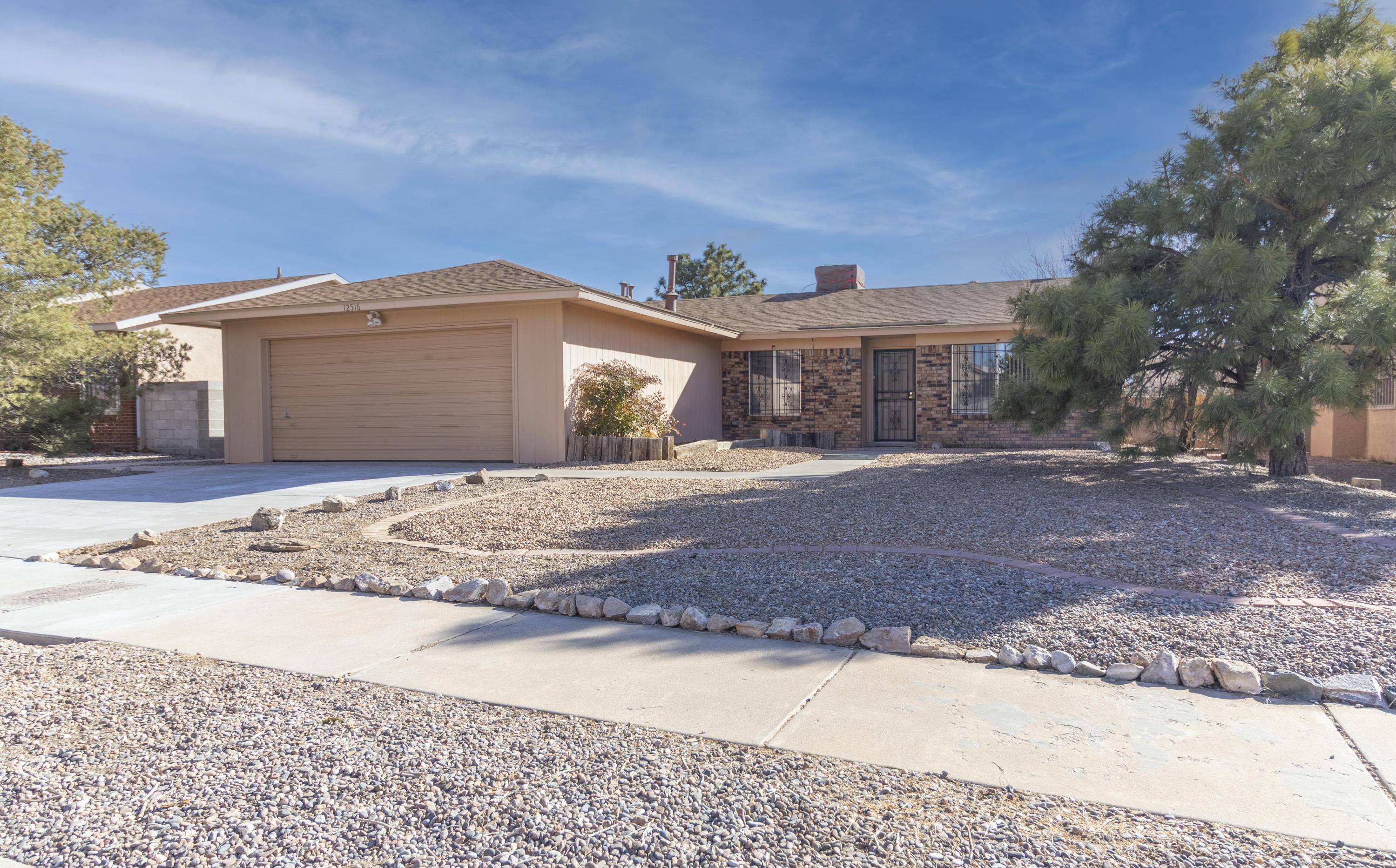 12516 YORBA LINDA Drive, Albuquerque NM 87123